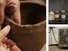Rathbone Studio: Pottery Workshops