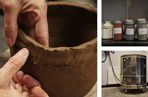 Rathbone Studio: Pottery Workshops