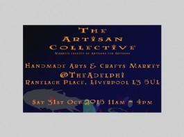 Adelphi: The Artisan Collective Handmade Arts & Crafts Market