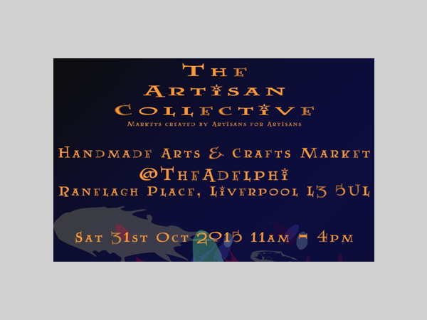 Adelphi: The Artisan Collective Handmade Arts & Crafts Market