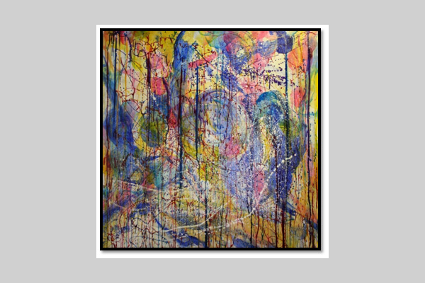 ARTS Hub 47: Gallery4allarts Presents 'Amidst Spaces'