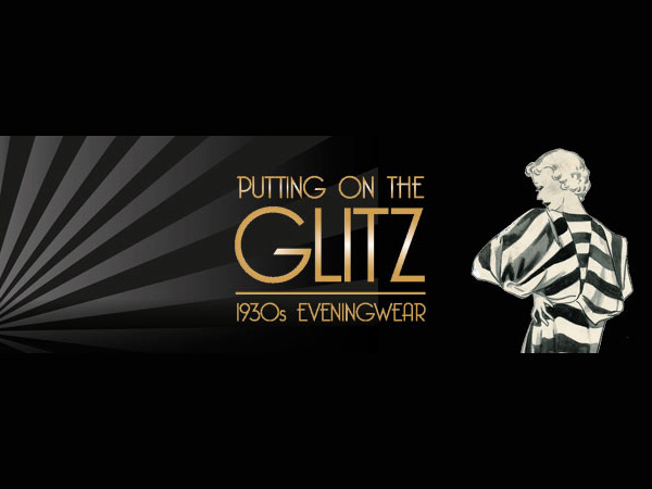 Lady Lever: Exhibition Talk: Putting on the Glitz