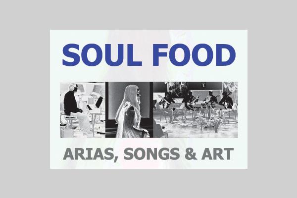 Lark Lane Community Centre: Gallery4allarts Presents 'Soul Food'