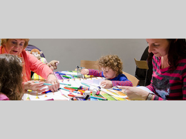 Museum of Liverpool: The Big Draw