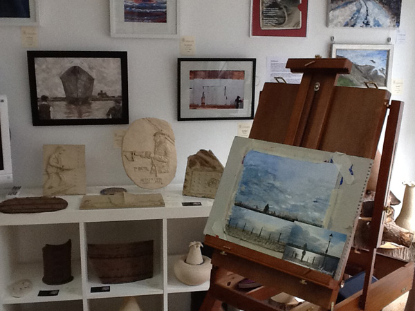 Rathbone Studio: Afternoon Art Classes for All