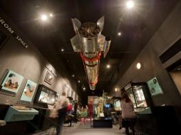 World Museum: 'Destination Space' Education Programme Opens