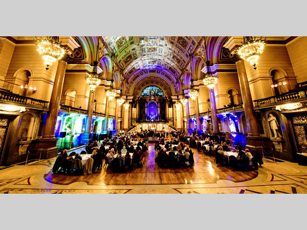 St George's Hall: Dickensian Christmastime