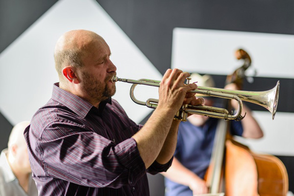 Tate Liverpool: Pollock After Dark: Jackson Pollock Jazz Evening