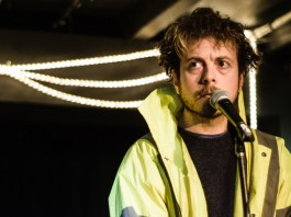 The Well Space: Top Joe's Regular Gig Feat. Liam Pickford + Esa Shields