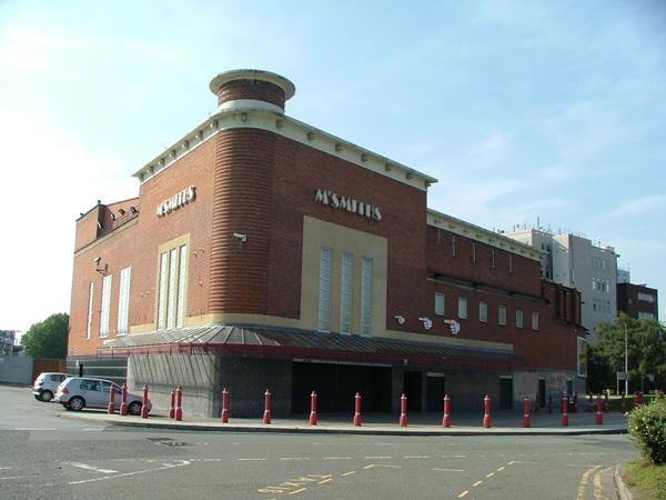 Warrington Museum & Art Gallery: Goodbye Mr Smiths