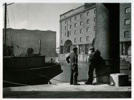 Merseyside Maritime Museum: On The Waterfront