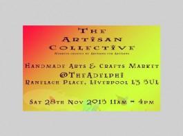 Adelphi:  Handmade Arts & Crafts Artisan Market