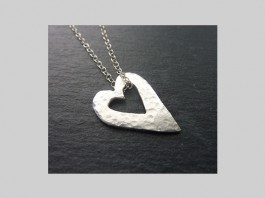 ARTS Hub 47: Silver Pendant Making Workshop with Helen Leigh Dolan
