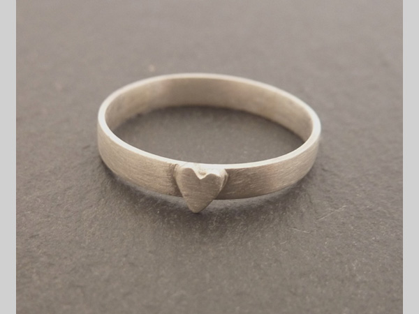 ARTS Hub 47: Silver Ring Making Workshop with Helen Leigh Dolan