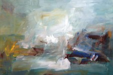 Sea - Susan Meyerhoff Sharples