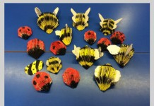 Insects - Kate Bufton