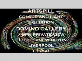 Domino Gallery: Artspill
