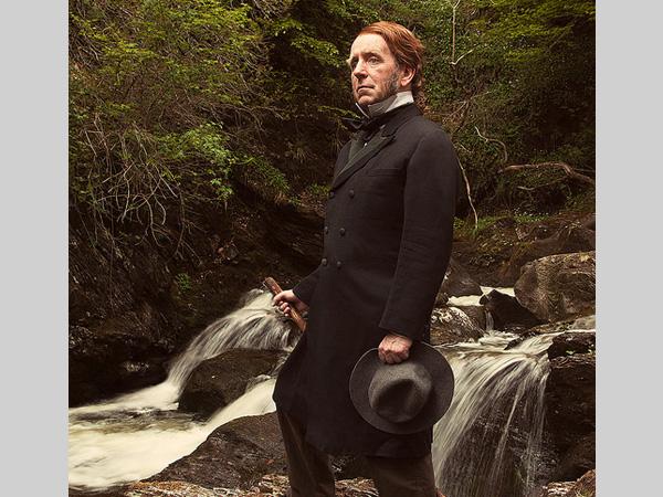 Cornerstone Festival: Paul O'Keeffe - Ruskin on Turner