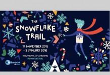 snowflake-trail
