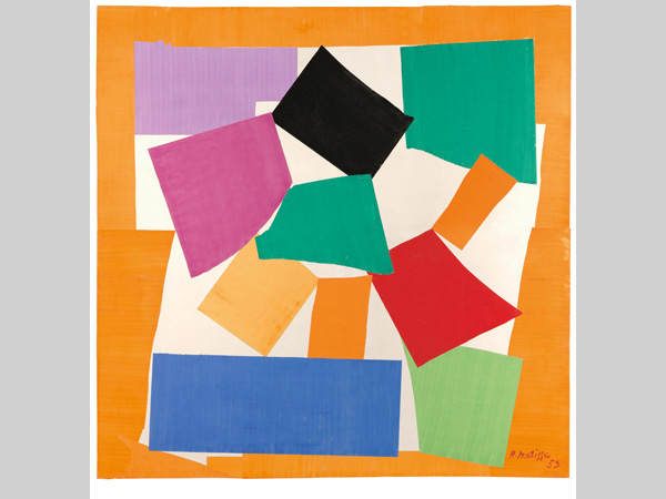 Tate Liverpool: Works to Know by Heart: Matisse in Focus
