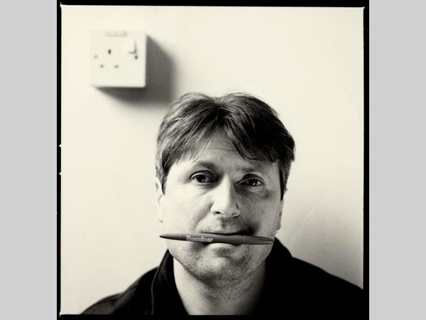 Tate Liverpool: LJMU Writers' Workshop Presents Simon Armitage