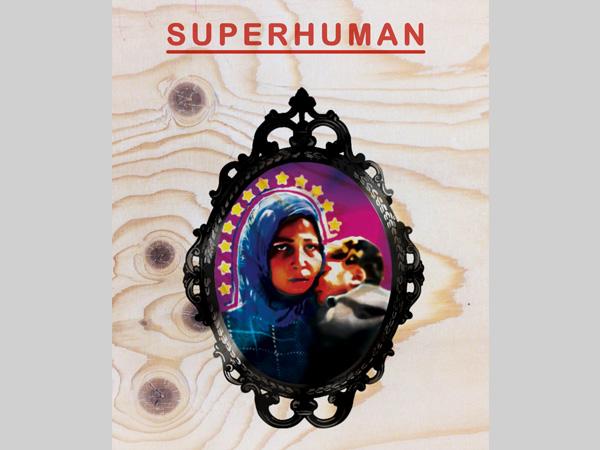 Superhuman