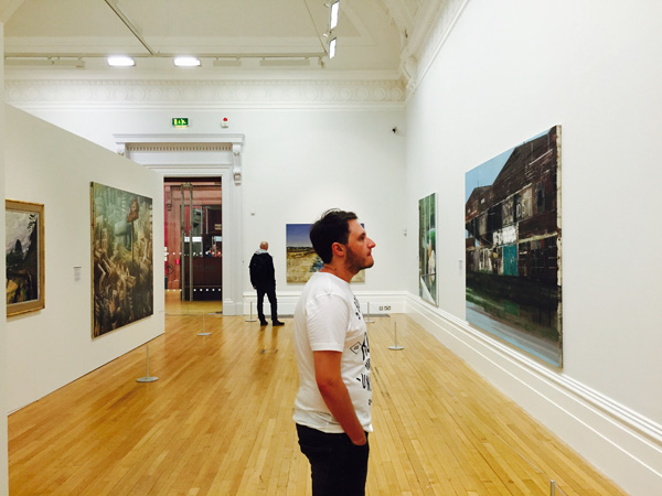 REALITY at The Walker Art Gallery