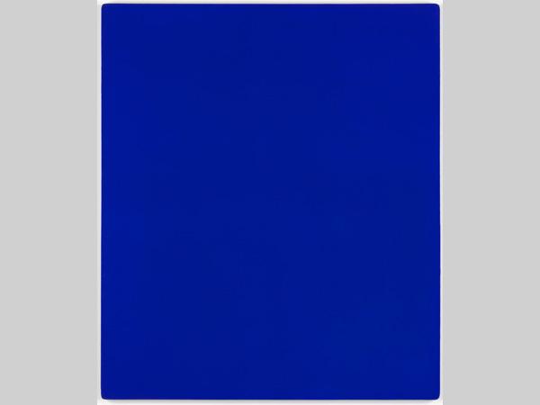 Tate Liverpool: YVES KLEIN STUDY DAY