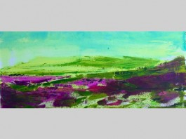 Artwork Studios: Samie Cain - The Untold Want