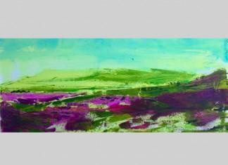 samie cain painting