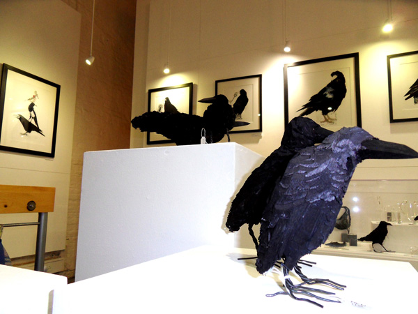 All that glitters at Bluecoat Display Centre