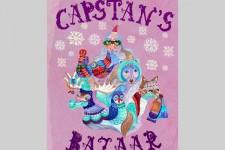 capstans bazaar