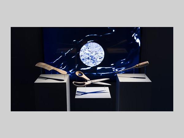 FACT: FOLLOW - Cécile B. Evans: Performance Lecture