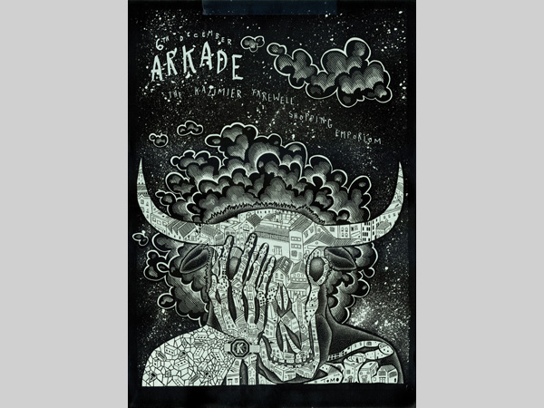 Kazimier: ARKADE - The Farewell Shopping Emporium