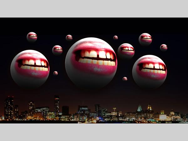 MEYOUANDUS - Big Mouth