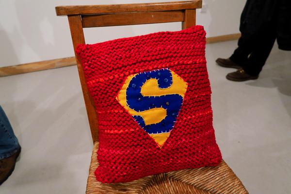 Lost Child by Maggie Hilditch - Superhuman 2015