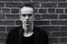 Andrew McMillan - photo by Innes Morrison
