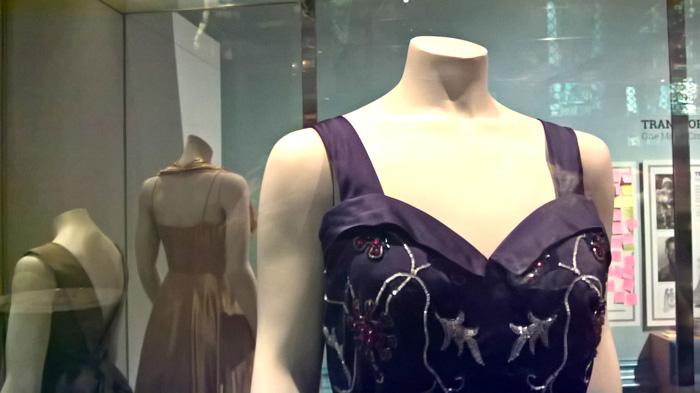 Transformation: One Man's Cross-dressing Wardrobe