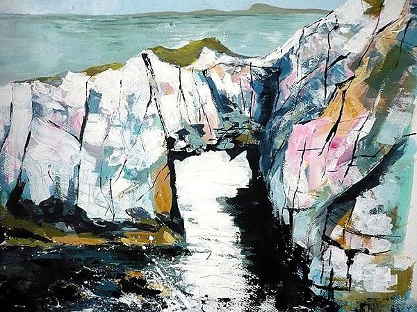 Editions Ltd: Cityscape to Landscape - Clare Flinn
