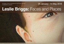 Leslie Briggs at Huyton