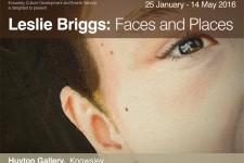 Leslie Briggs at Huyton
