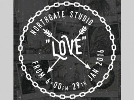 Northgate Studio: Open exhibition on 'LOVE'