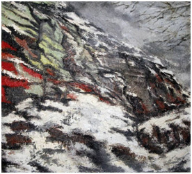 Runcorn Hill – Winter Snow by Shaun Smyth Runcorn Hill – Winter Snow by Shaun Smyth