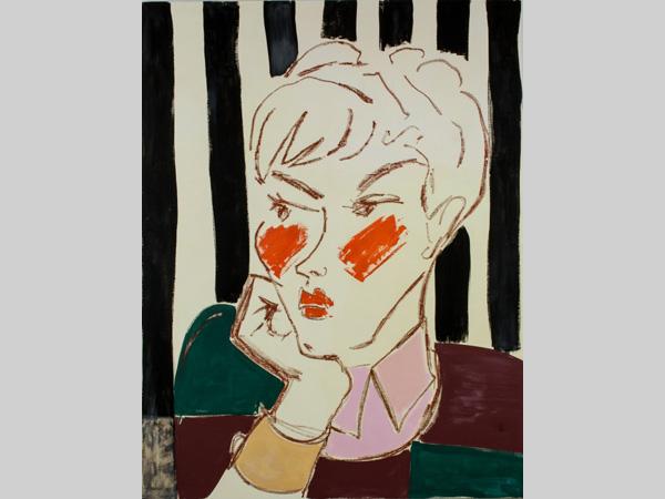 Tate Liverpool: Ella Kruglyanskaya
