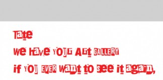 tate liverpool - we have your art gallery