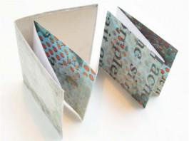 Calderstones: Paper Folding Workshop with Christine Toh