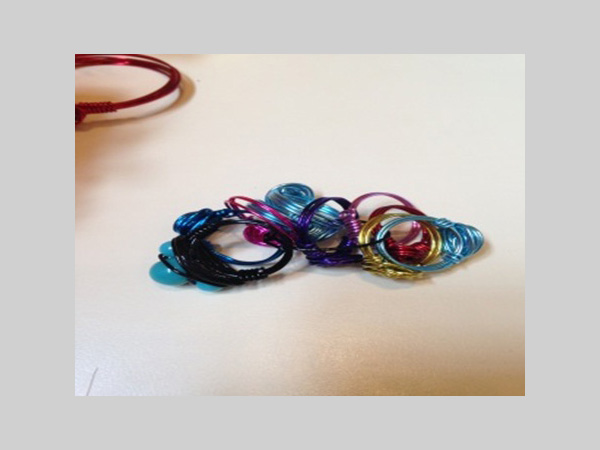 Victoria Gallery: Wednesday Cafe Crafternoon
