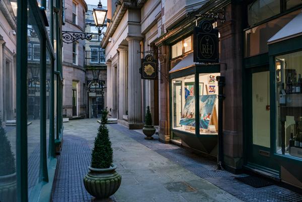 dot art Gallery