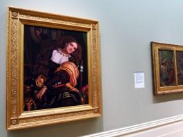 William Holman Hunt (1827–1910) Il Dolce Far Niente, 1859–66, retouched 1874–5