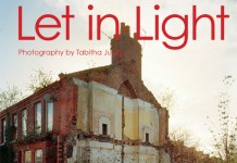 Let In Light - Tabitha Jussa